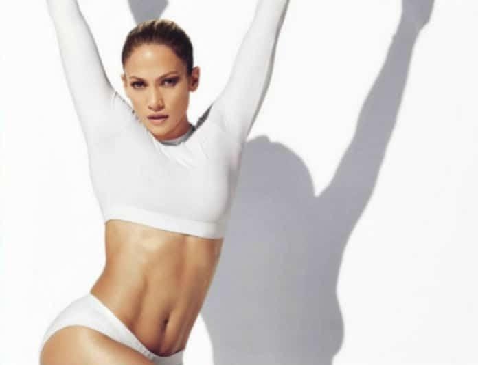 Κάνε την γυμναστική της Jennifer Lopez και γίνε... κορμάρα!