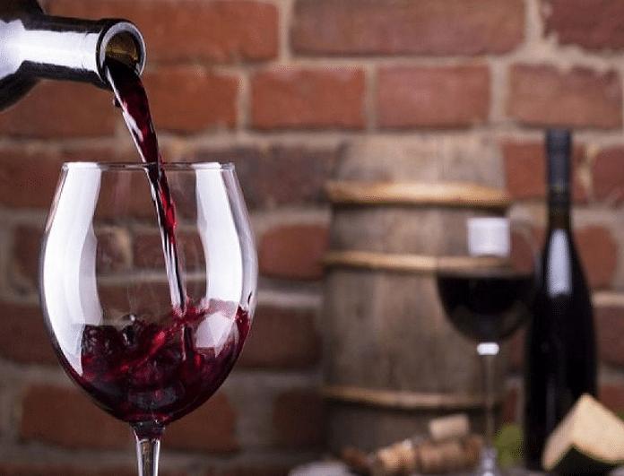 5 σπουδαίοι λόγοι για να πιεις κόκκινο κρασί απόψε!