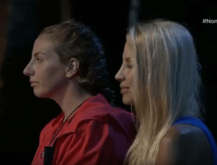 Nomads 2: Το πρώτο live και η αποχώρηση! Ποια παίκτρια έφυγε από το παιχνίδι επιβίωσης; (video)