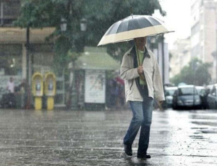 Καιρός: Βροχερός καιρός για σήμερα Παρασκευή 19 Οκτωβρίου!