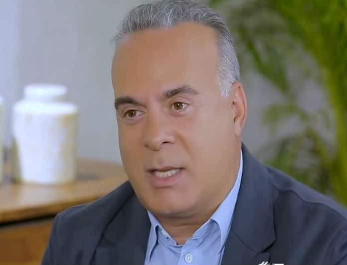 Φώτης Σεργουλόπουλος: Για πρώτη φορά! Πως αντέδρασε ο πατέρας του όταν έμαθε ότι είναι gay;
