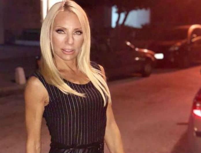 Έλενα Τσαβαλιά: Οι κοιλιακοί -φέτες που θα θέλαμε όλες! Ποια γυμναστική επιλέγει η ηθοποιός;