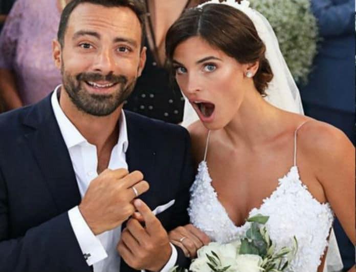 Χριστίνα Μπόμπα: Απίστευτη αποκάλυψη για το γάμο!