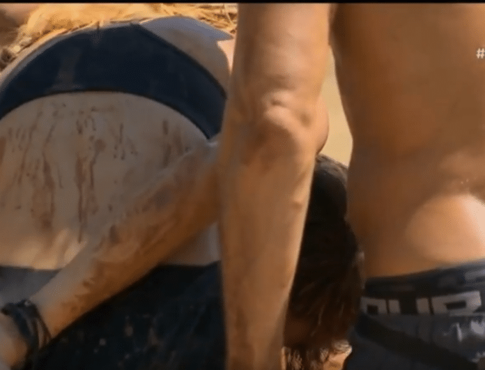 Nomads 2: Σοβαρός τραυματισμός για τον Χανταμπάκη! Τι συνέβη; (βίντεο)