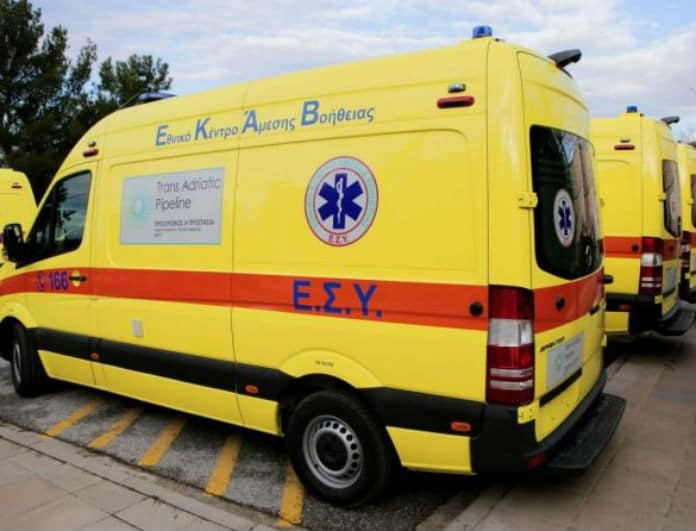 Θεσσαλονίκη: Παραλίγο τραγωδία! Γυναίκα παρασύρθηκε από αυτοκίνητο!