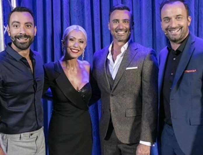 Ελλάδα έχεις ταλέντο: Οι guest κριτές που θα σαρώσουν σε τηλεθέαση!