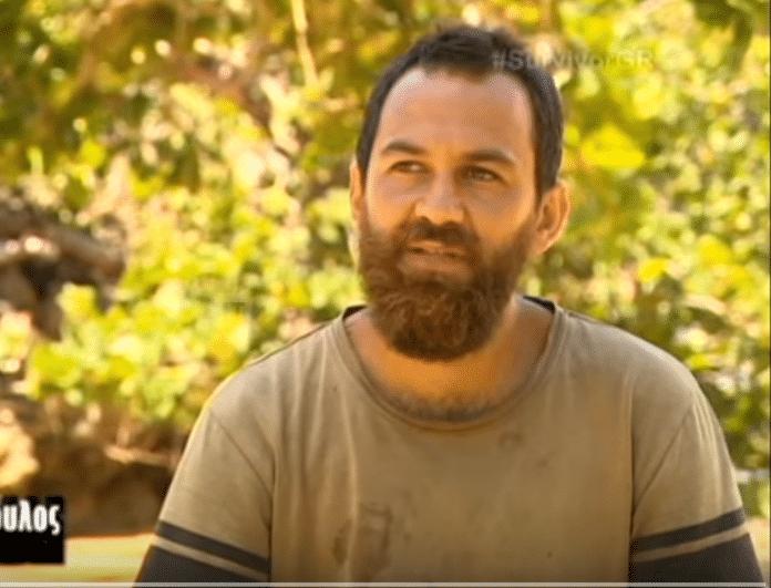 Nomads 2: Τι πήρε μαζί του στην βαλίτσα ο Αναγνωστόπουλος στη Μαγαδασκάρη! Θα σκάσετε στα γέλια! (βίντεο)