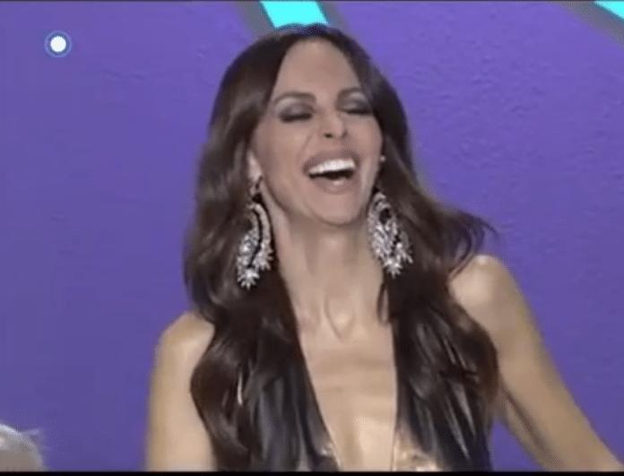 My style rocks 2 Gala: Η επική ατάκα της Μαγγίρα για την αδερφή της! (βίντεο)