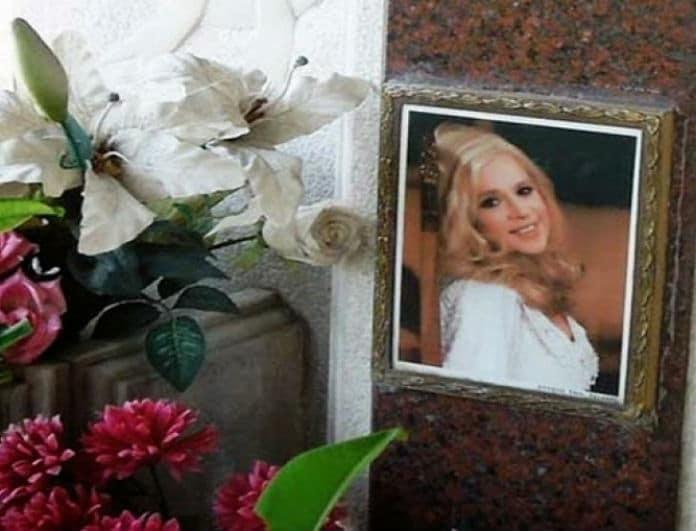 «Την ώρα που τραγουδούσα πάνω από τον τάφο της Βουγιουκλάκη συνέβη κάτι μεταφυσικό...»