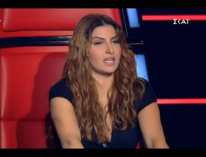 The Voice: Το ραπάρισμα του Καπουτζίδη και ο παίκτης της Παπαρίζου που παραλίγο να... κλαπεί! (Βίντεο)