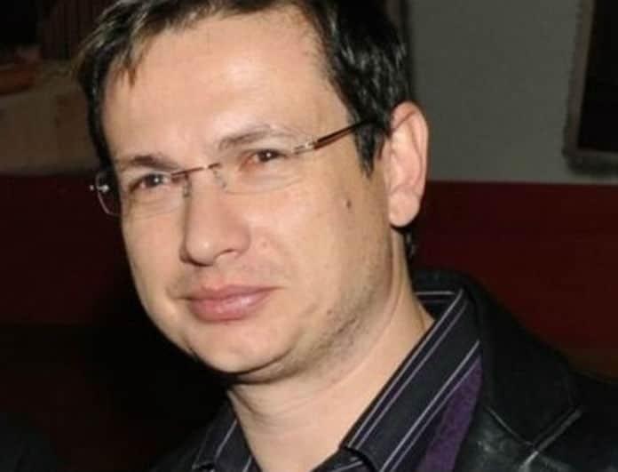 Σταύρος Νικολαϊδης: Η συγκινητική εξομολόγηση για τις αποβολές της συζύγου του! «Πονέσαμε πολύ που χάσαμε τρεις ψυχούλες»