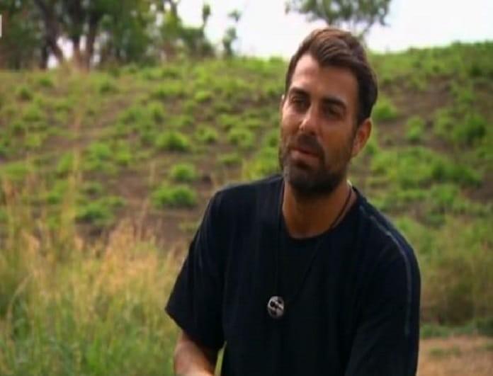 Nomads: Λιώσαμε! Η αναφορά του Χανταμπάκη στην οικογένεια του! (video)