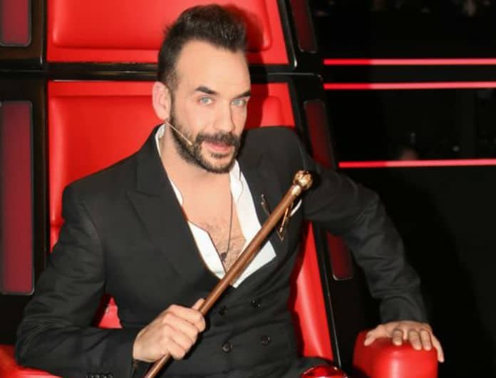 «Ο Μουζουράκης είναι απαράδεκτος. Κριτικάρει τους τραγουδιστές, όταν ο ίδιος δεν τραγουδά»