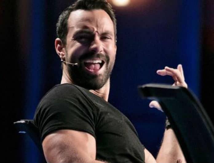 Σάκης Τανιμανίδης: Το επικό τρολάρισμα για γέλια μέχρι δακρύων στην Χριστίνα Μπόμπα!