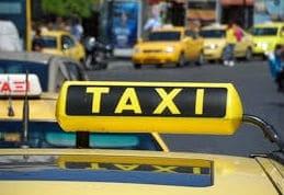 Σοκ! Έριξαν σε οδηγό taxi ναρκωτικό βιασμού και κατέληξε...