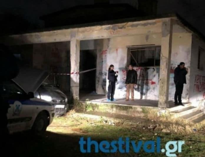 Ραγδαίες εξελίξεις στην Θεσσαλονίκη: Με θηλιά στο λαιμό βρέθηκε ο άντρας!