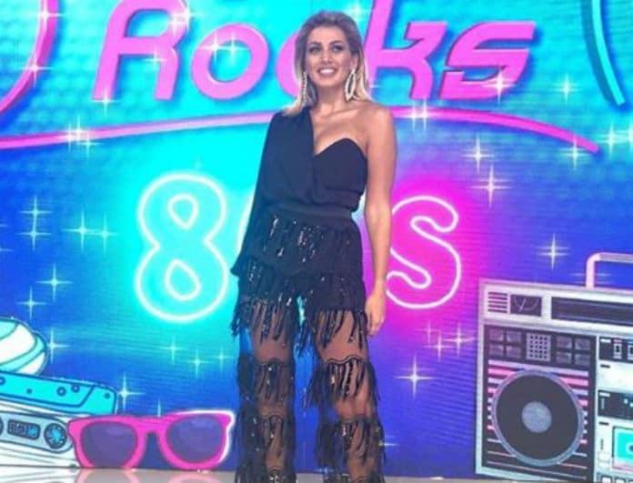 Κωνσταντίνα Σπυροπούλου: Γάμος on air για την παρουσιάστρια! Τι συνέβη στο πλατό του My Style Rocks; (βίντεο)