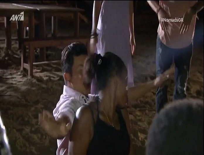 Nomads 2: Το ξέφρενο πάρτι των Εισβολέων και ο... γύπας Τσανγκ! (video)