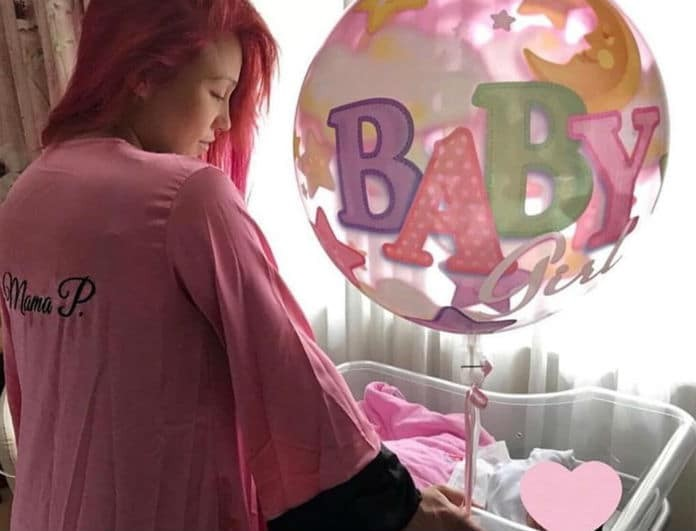 Πηνελόπη Αναστασοπούλου: To σχόλιο του follower της λίγο μετά την γέννα και η αποστομωτική απάντησή της!