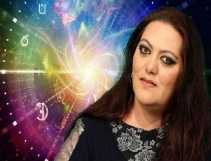 Ζώδια - Άντα Λεούση: Προβλέψεις Σαββατοκύριακου 10 και 11 Νοεμβρίου από την κορυφαία αστρολόγο!