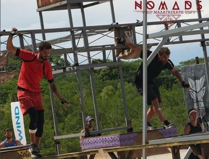 Nomads 2: Που θα γίνει ο μεγάλος τελικός τελικά; Η αποκάλυψη από τον παρουσιαστή!