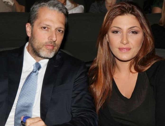 Έλενα Παπαρίζου - Ανδρέας Καψάλης: Όλη η αλήθεια για το διαζύγιο! Το παιδί που δεν έρχεται και το μεγάλο αγκάθι!