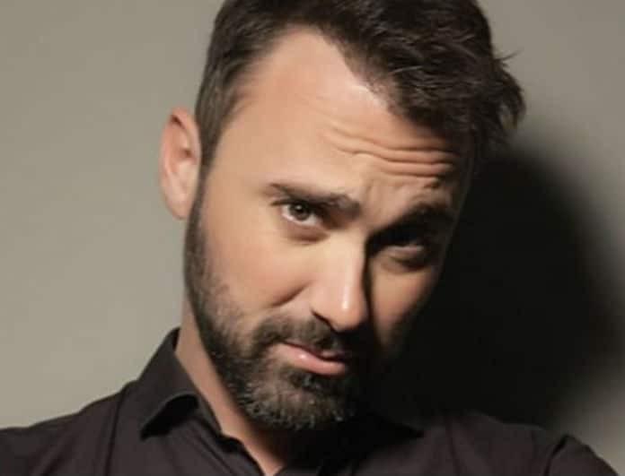Γιώργος Καπουτζίδης: Δεν πάει ο νους σας ποια πρωταγωνίστρια είναι ανιψιά του!