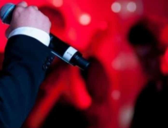 Αποκλειστικό: Πασίγνωστος Έλληνας τραγουδιστής αποχώρησε από το σχήμα και άφησε σύξυλους τους συναδέλφους του και τον επιχειρηματία!