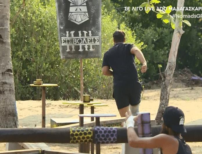 Nomads 2: Αυτός ο παίκτης θα παραμείνω στο ριάλιτι! Πανηγυρική επιβεβαίωση του youweekly.gr (βίντεο)