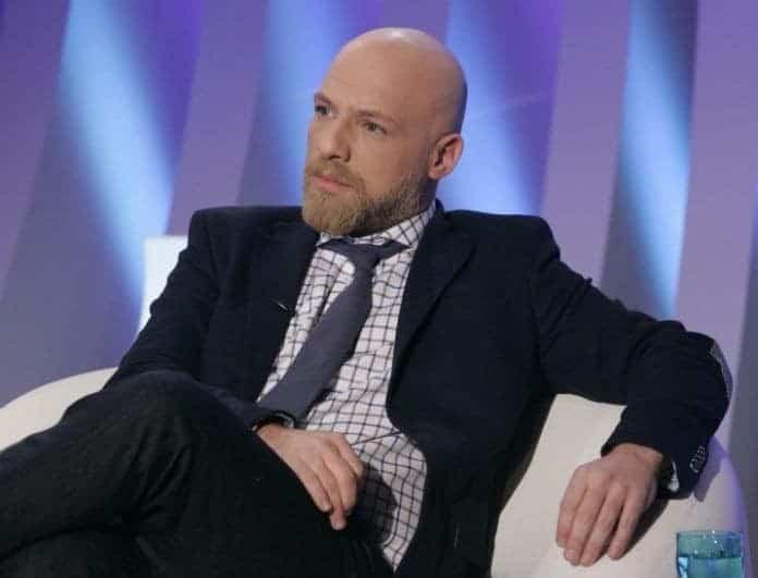 Νίκος Μουτσινάς: 'Ολη η αλήθεια για τον Ant1 και τη συνεργασία του με τον Αρναούτογλου!