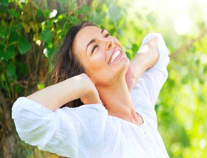 Νιώθεις μόνιμα κούραση; Πως να αποκτήσεις ενέργεια εδώ και τώρα!