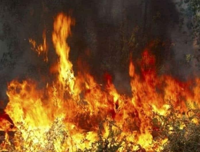 Σοκ στη Θεσσαλονίκη: Ένας νεκρός από πυρκαγιά σε διαμέρισμα!
