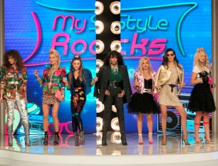 My Style Rocks 2 Gala: Η αποψινή εμφάνιση - έκπληξη που θα τους κάνει... άνω κάτω!
