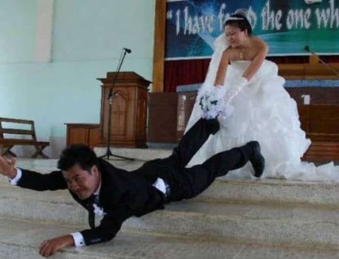Με αυτόν τον τρόπου θα τον κάνεις να σε... παντρευτεί!