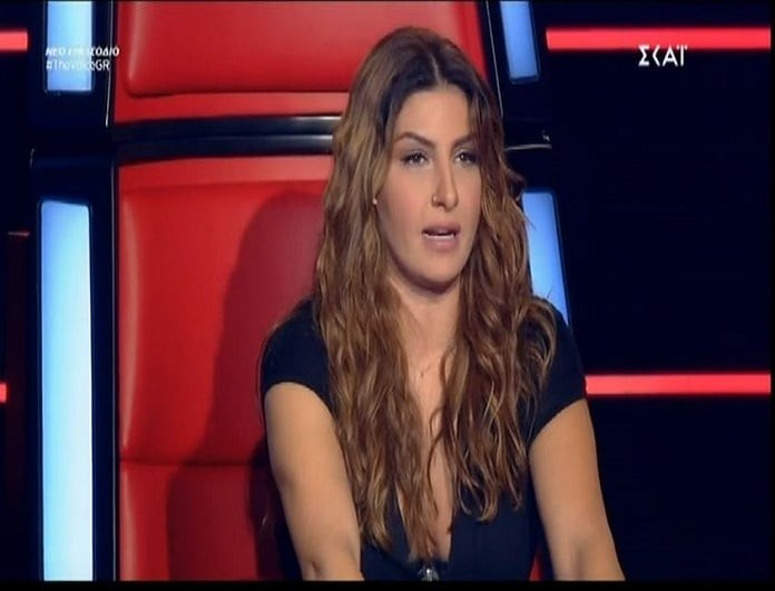 The Voice: Δεν ξανάγινε! Και οι τρεις κριτές προσπάθησαν να κλέψουν τον παίκτη της Παπαρίζου! (video)