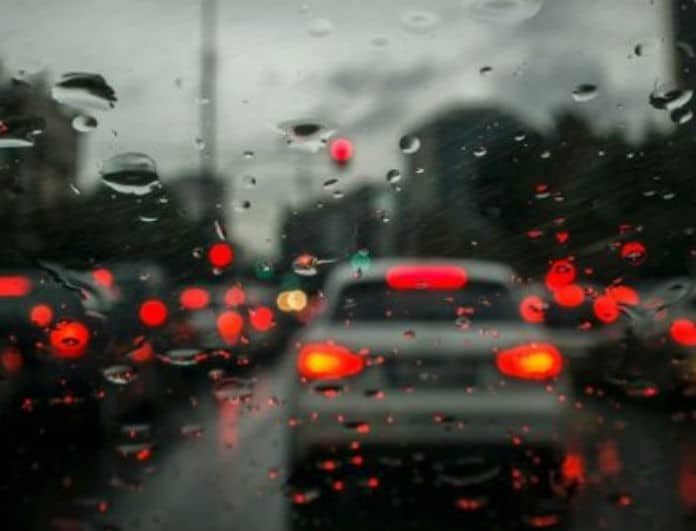 Καιρός: Βροχές με έντονα φαινόμενα! Που θα κυμανθεί η θερμοκρασία;