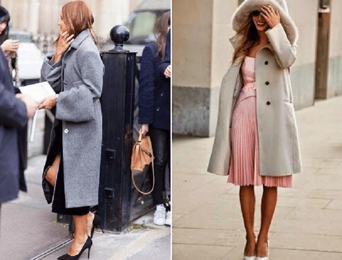Zara: Τα 3 υπέροχα πανωφόρια με 40% έκπτωση..Τρέξε να τα προλάβεις!