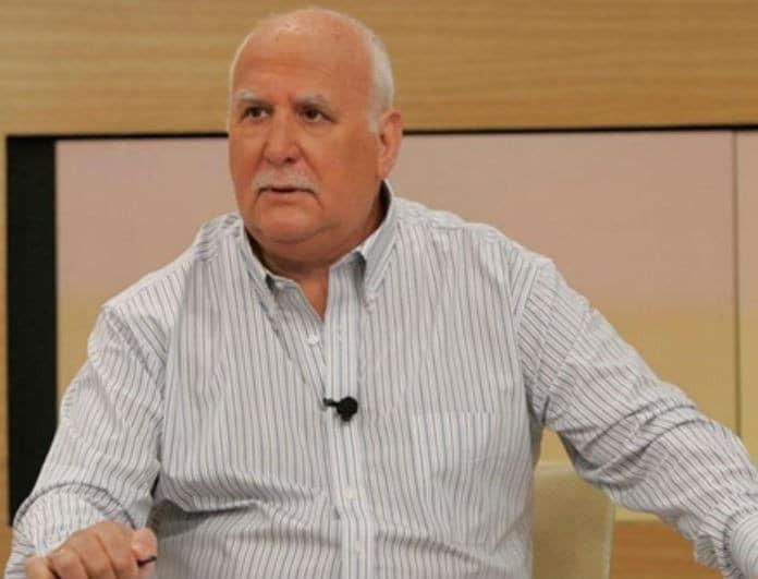 Γιώργος Παπαδάκης: Αποκαλύπτει για πρώτη φορά πόσα κιλά έχασε!