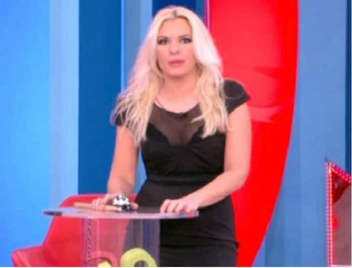 Αννίτα Πάνια : Όλη η αλήθεια για την επιστροφή της στην τηλεόραση! Το δημόσιο μήνυμά της!
