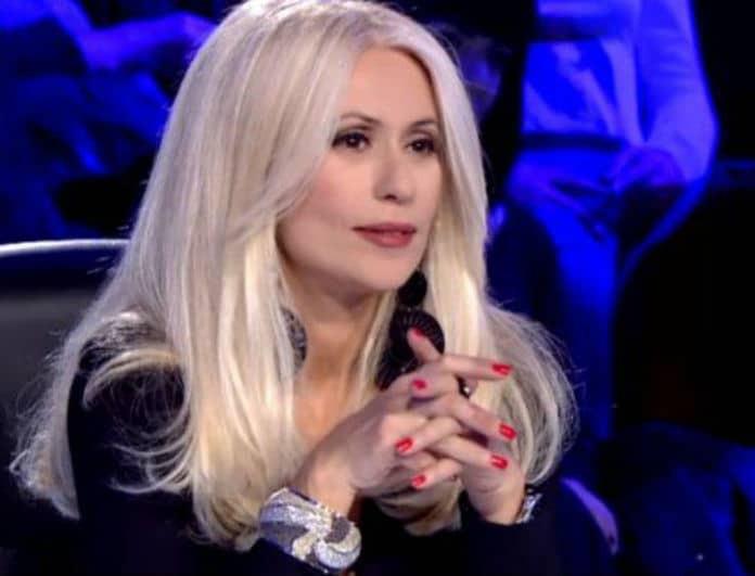 Μαρία Μπακοδήμου: Ο σοβαρός λόγος που θα την δούμε στο σημερινό «Ελλάδα έχεις ταλέντο» με γυαλιά!