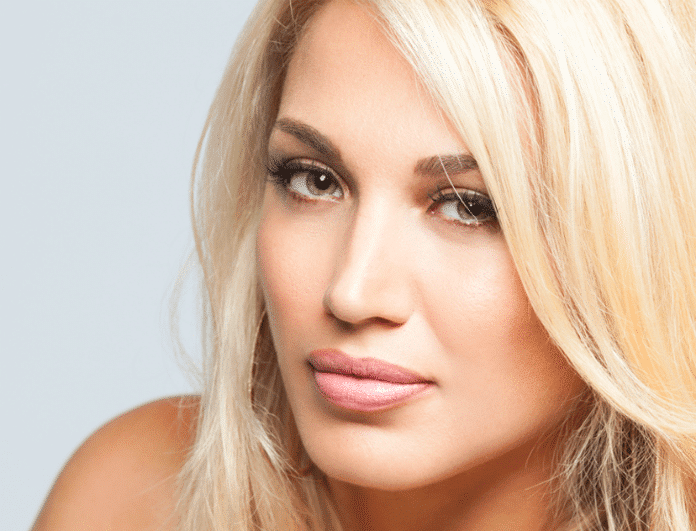Κωνσταντίνα Σπυροπούλου: Το τόλμησε! Η σούπερ στιλάτη αλλαγή που έκανε στα μαλλιά της!