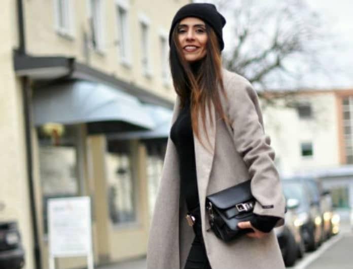 Mango: Αυτό είναι το απόλυτο ανδρικού τύπου παλτό για την πιο chic εμφάνιση!