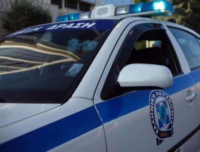 Σοκ στην Θεσσαλονίκη: Βρέθηκε πτώμα σε στρατόπεδο!