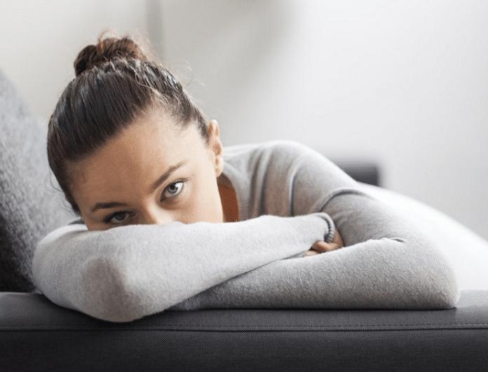 4 συμπτώματα στον οργανισμό σου που θα πρέπει να σε ανησυχήσουν!