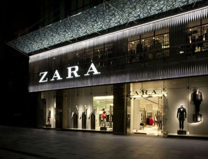 ZARA: 2+1 φορέματα για να κλέψετε τις εντυπώσεις τα Χριστούγεννα!
