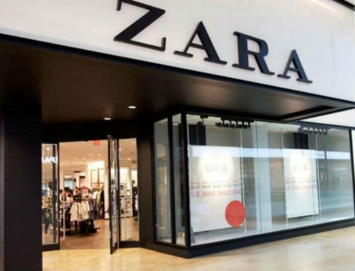 Zara: To απόλυτο outfit για το βράδυ της Παρασκευής!
