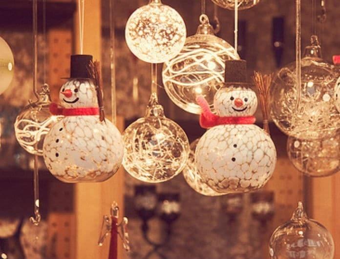 Πώς θα περάσουν τα ζώδια τις γιορτές των Χριστουγέννων; Ο Κριός ντύνεται Άγιος Βασίλης και ο Ταύρος...
