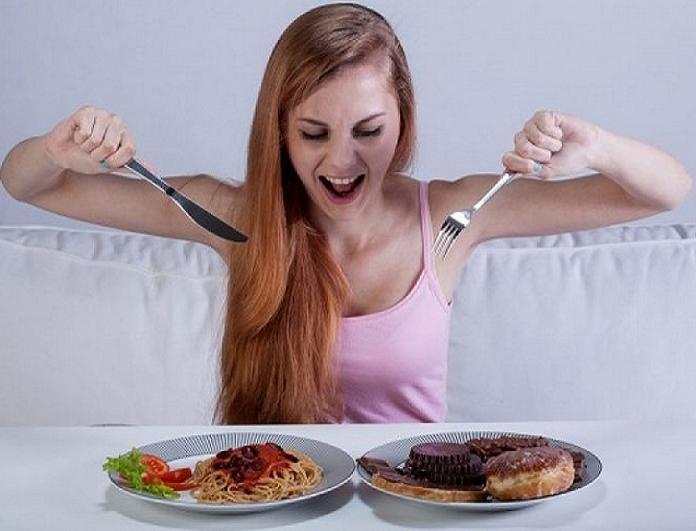 Και όμως, 7+1 τρόφιμα που προκαλούν εθισμό! Ποια είναι αυτα;