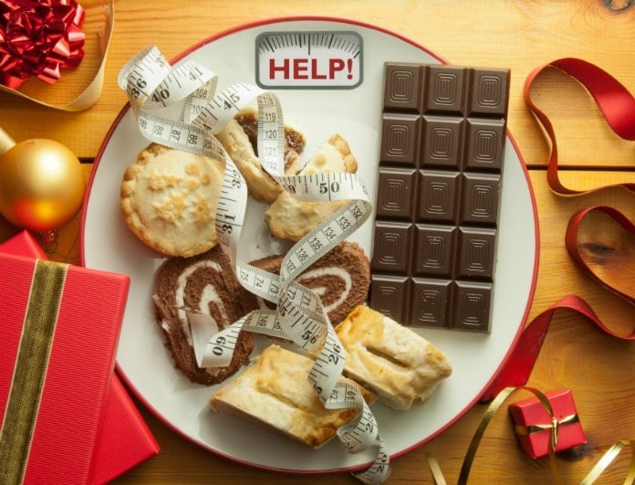 Δίαιτα express: Χάσε 8 κιλά μέχρι τα Χριστούγεννα!