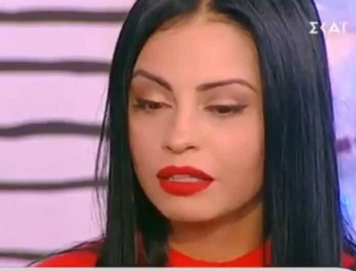 Δήμητρα Αλεξανδράκη: Η έντονη ενόχληση της όταν είδε το βίντεο με την Παπαγγελή! «Θα ήθελα να σταματήσει αυτό...»!